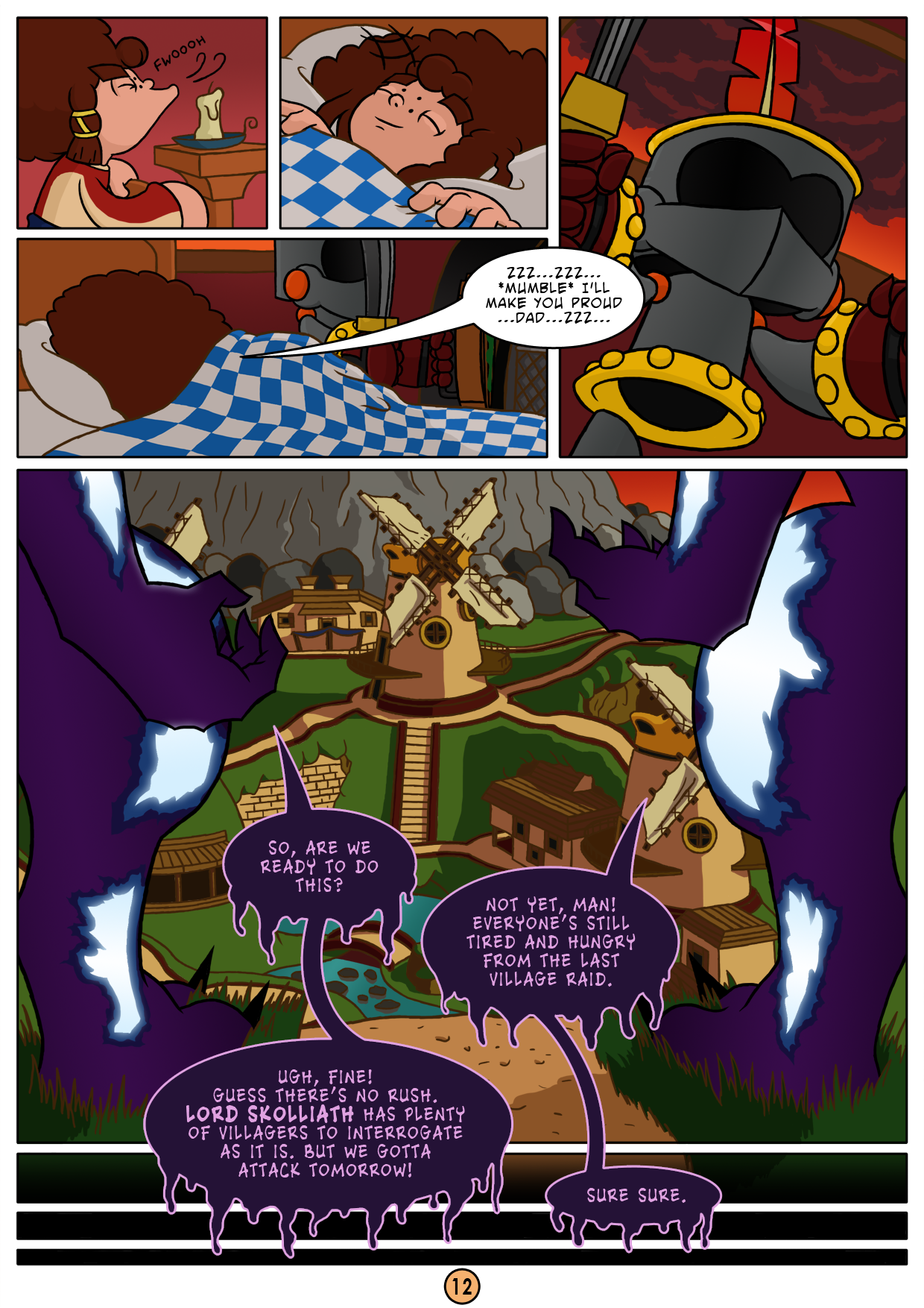 Chapter 1 ~ Page 12