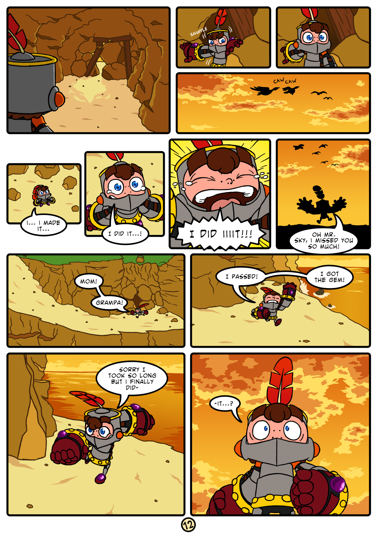 Chapter 2 ~ Page 12