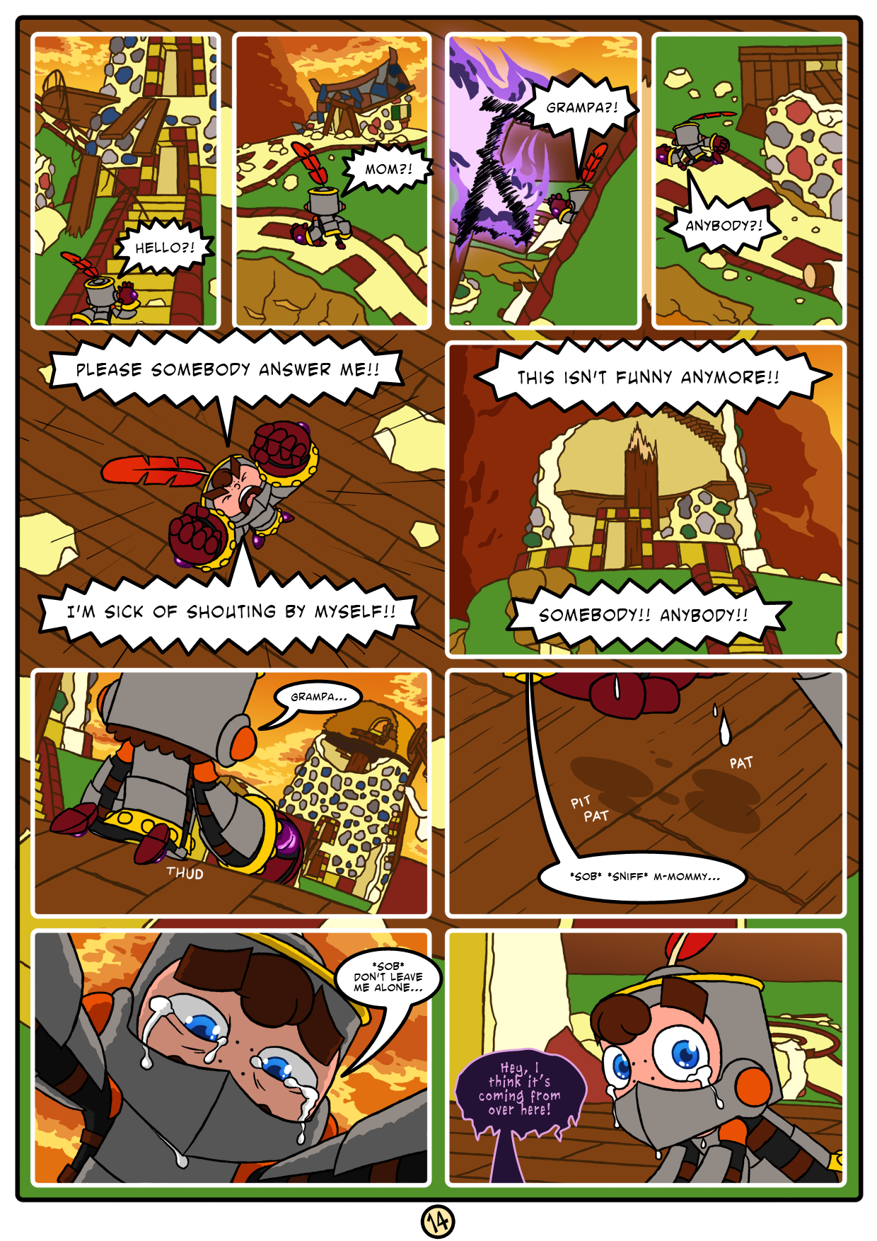 Chapter 2 ~ Page 14