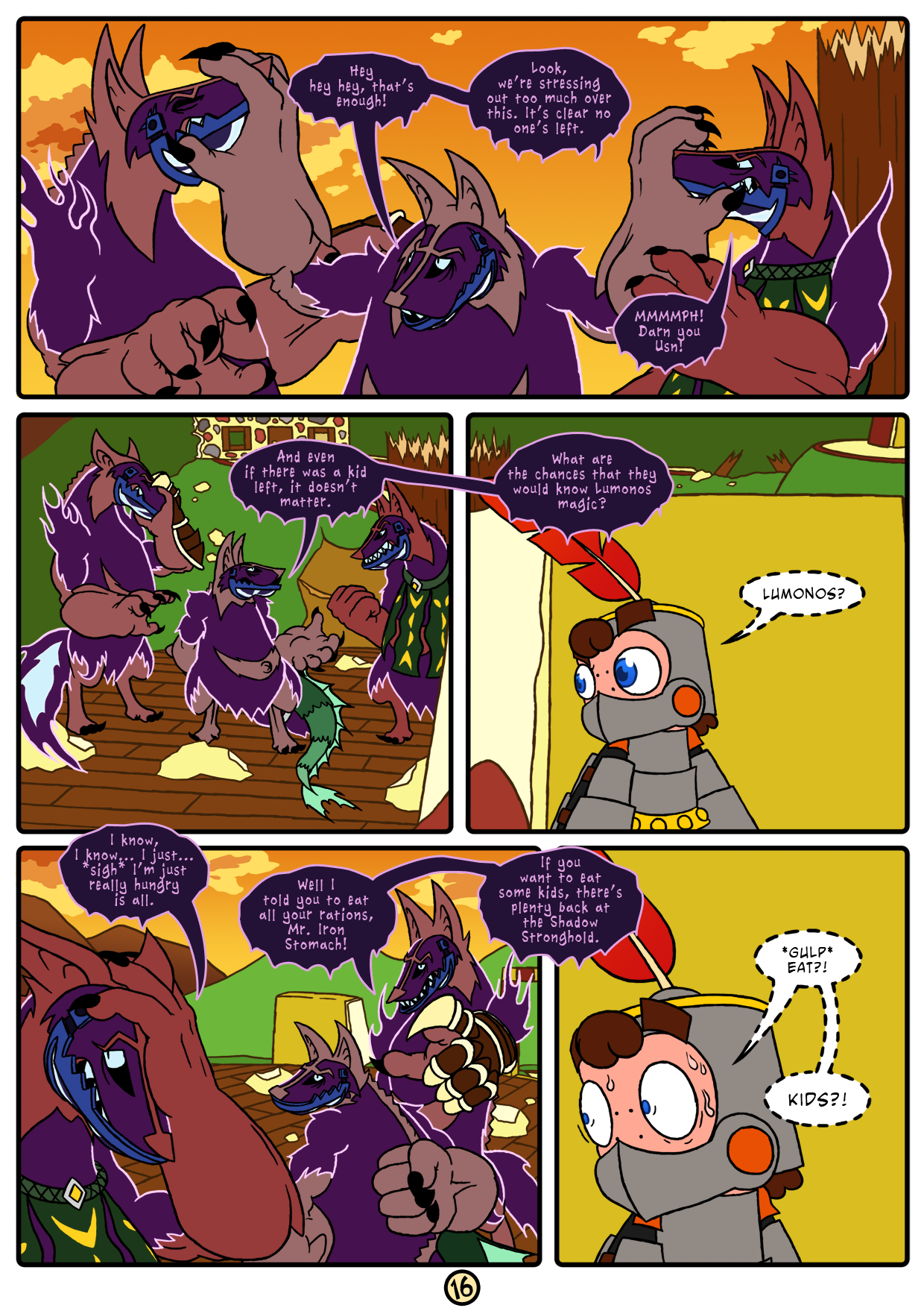 Chapter 2 ~ Page 16