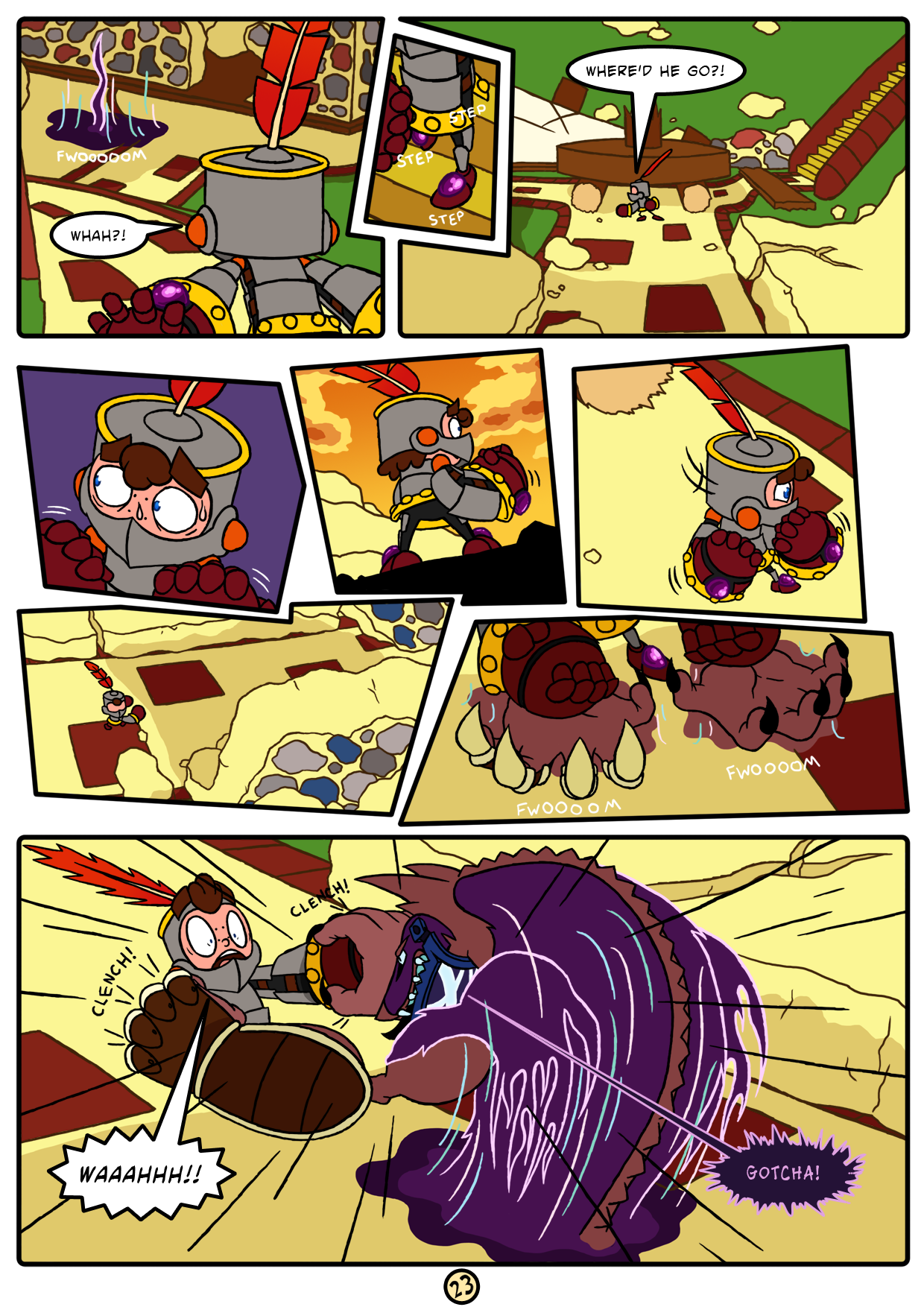 Chapter 2 ~ Page 23