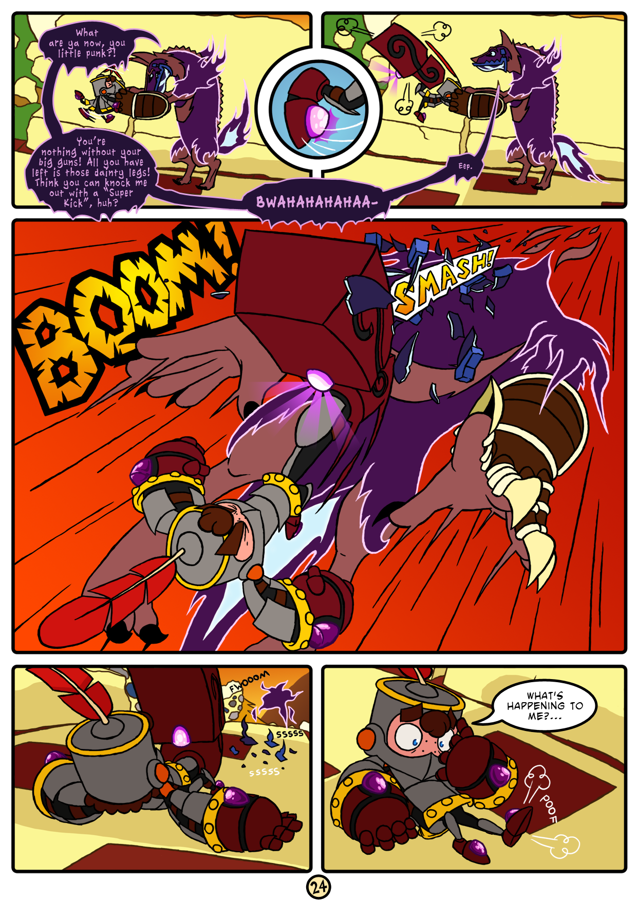 Chapter 2 ~ Page 24