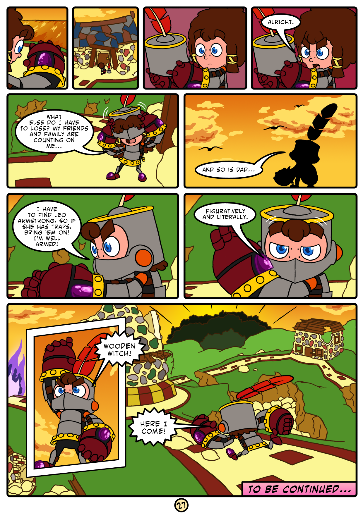 Chapter 2 ~ Final Page
