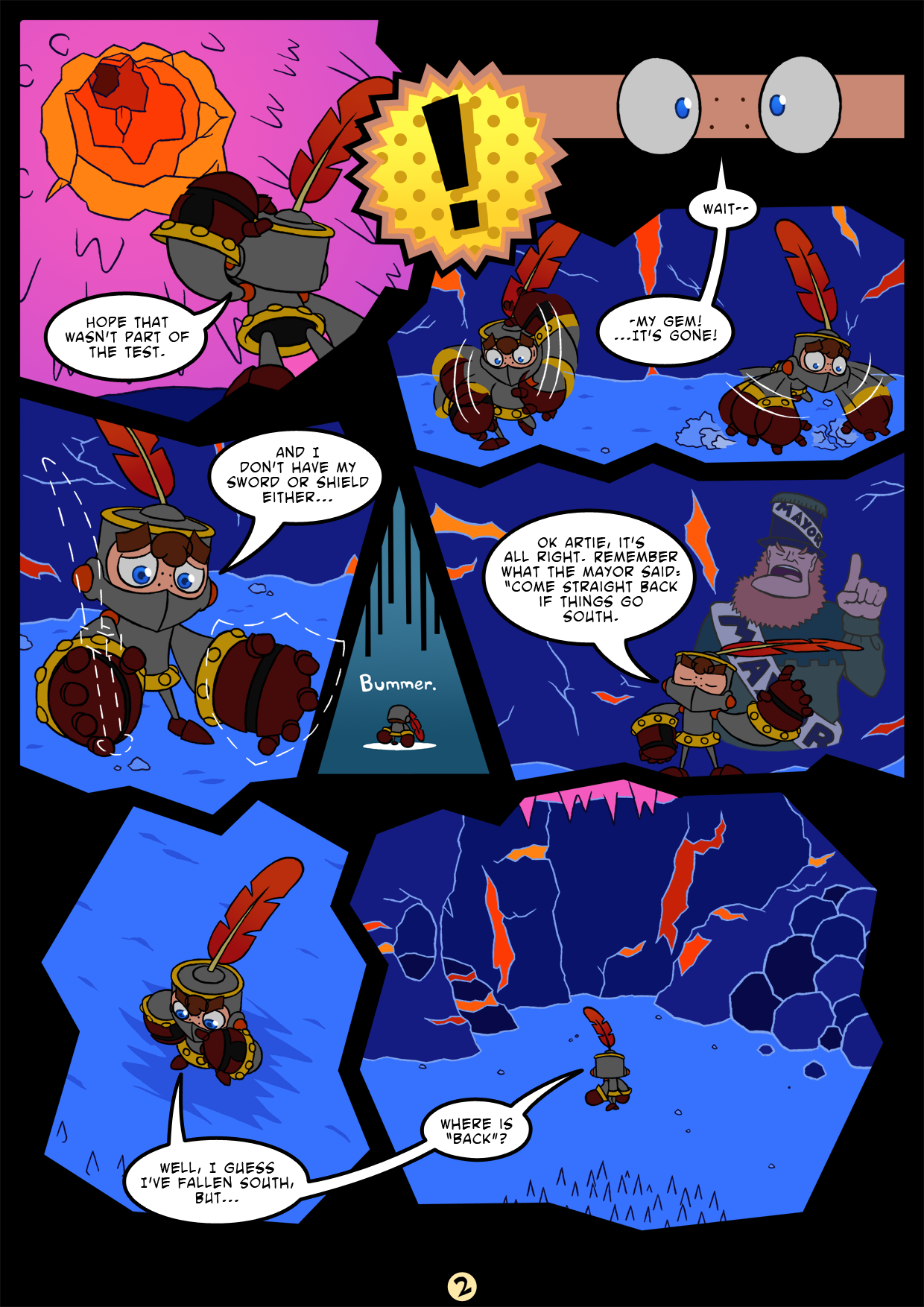 Chapter 2 ~ Page 2