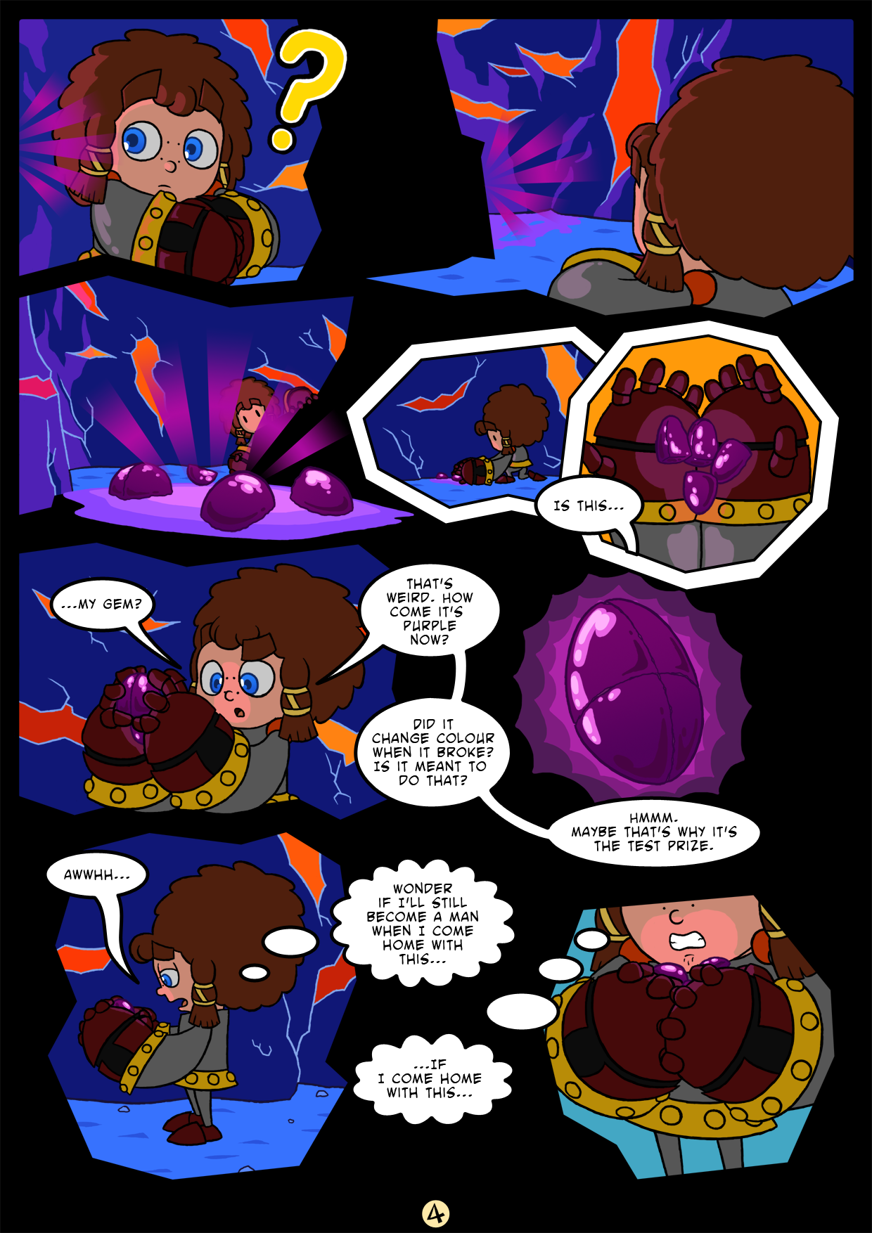 Chapter 2 ~ Page 4