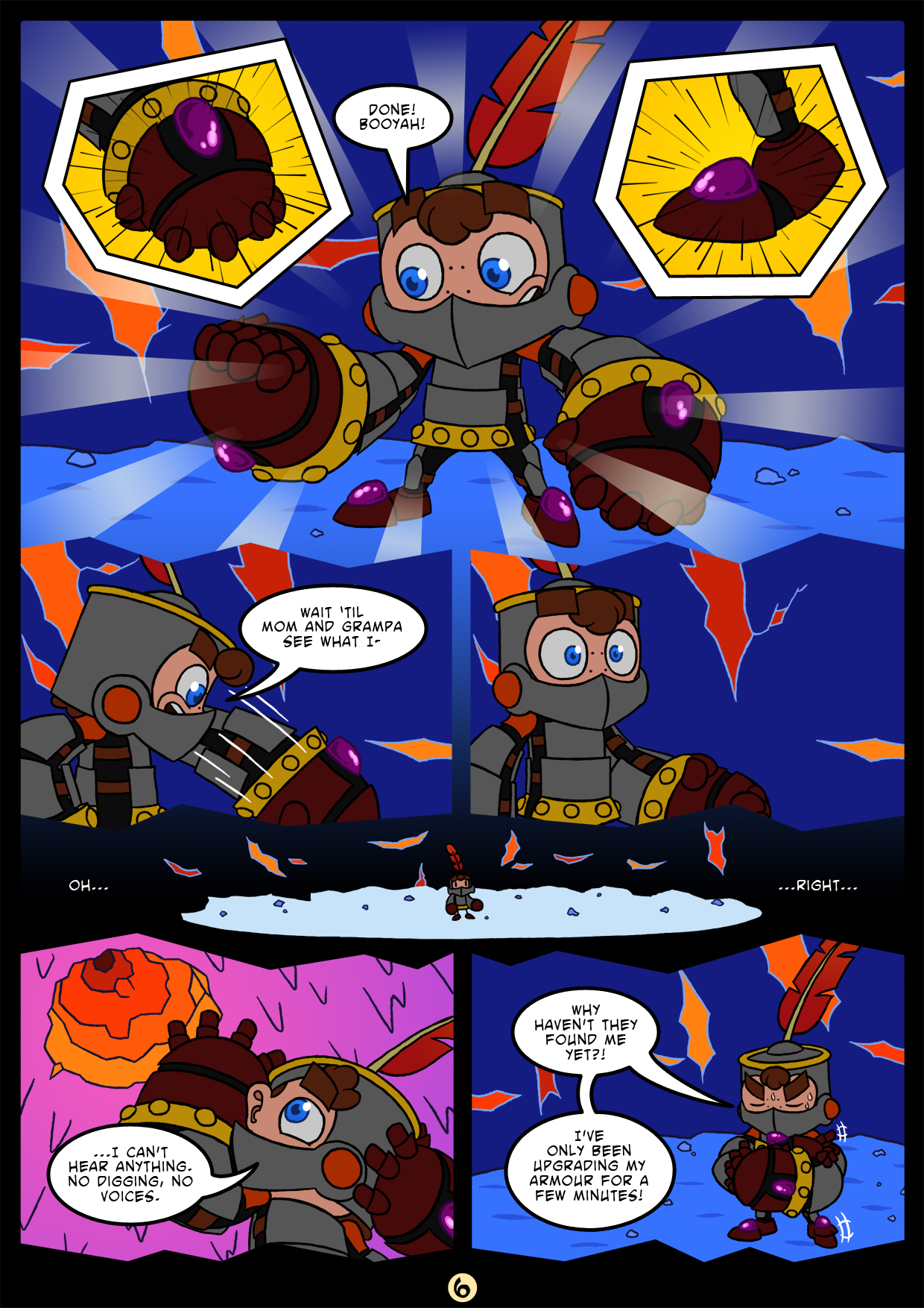Chapter 2 ~ Page 6