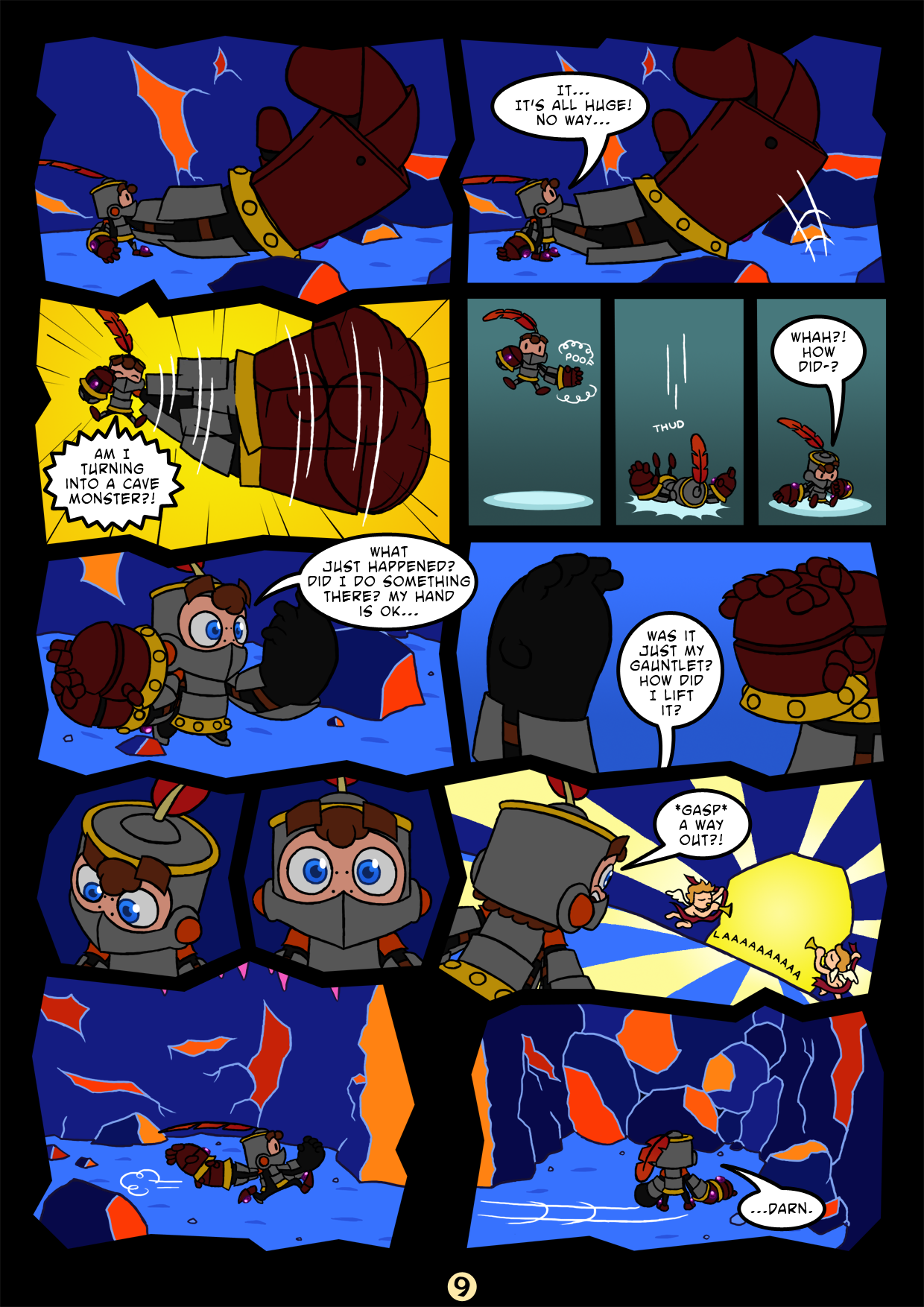Chapter 2 ~ Page 9