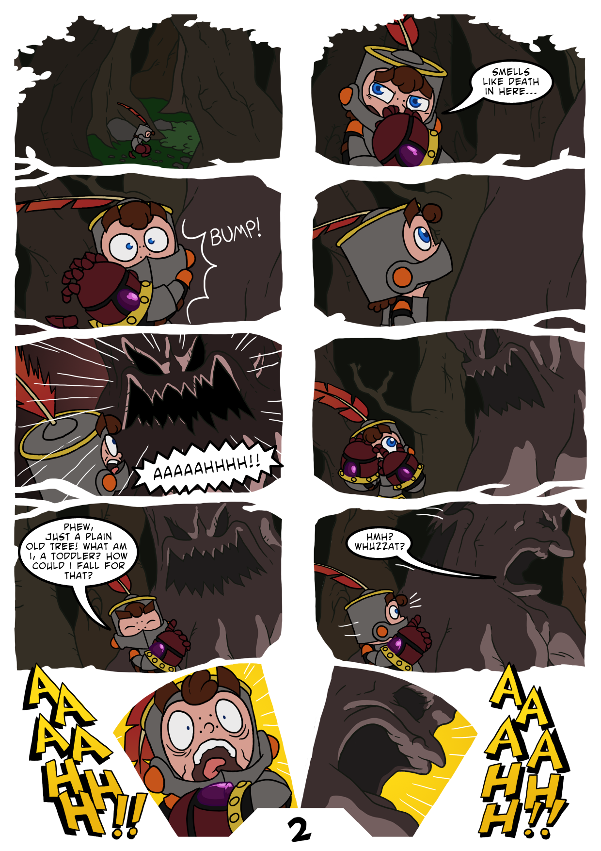 Chapter 3 ~ Page 2