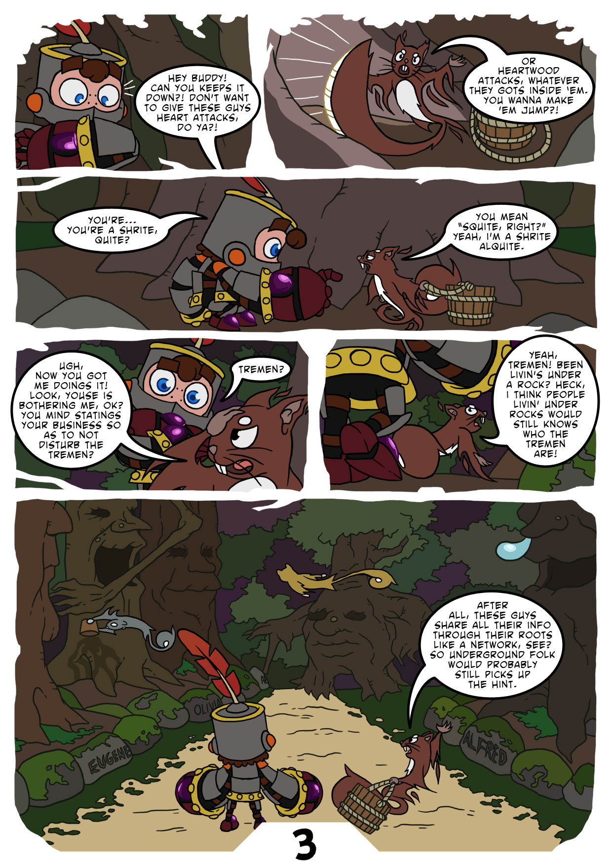 Chapter 3 ~ Page 3