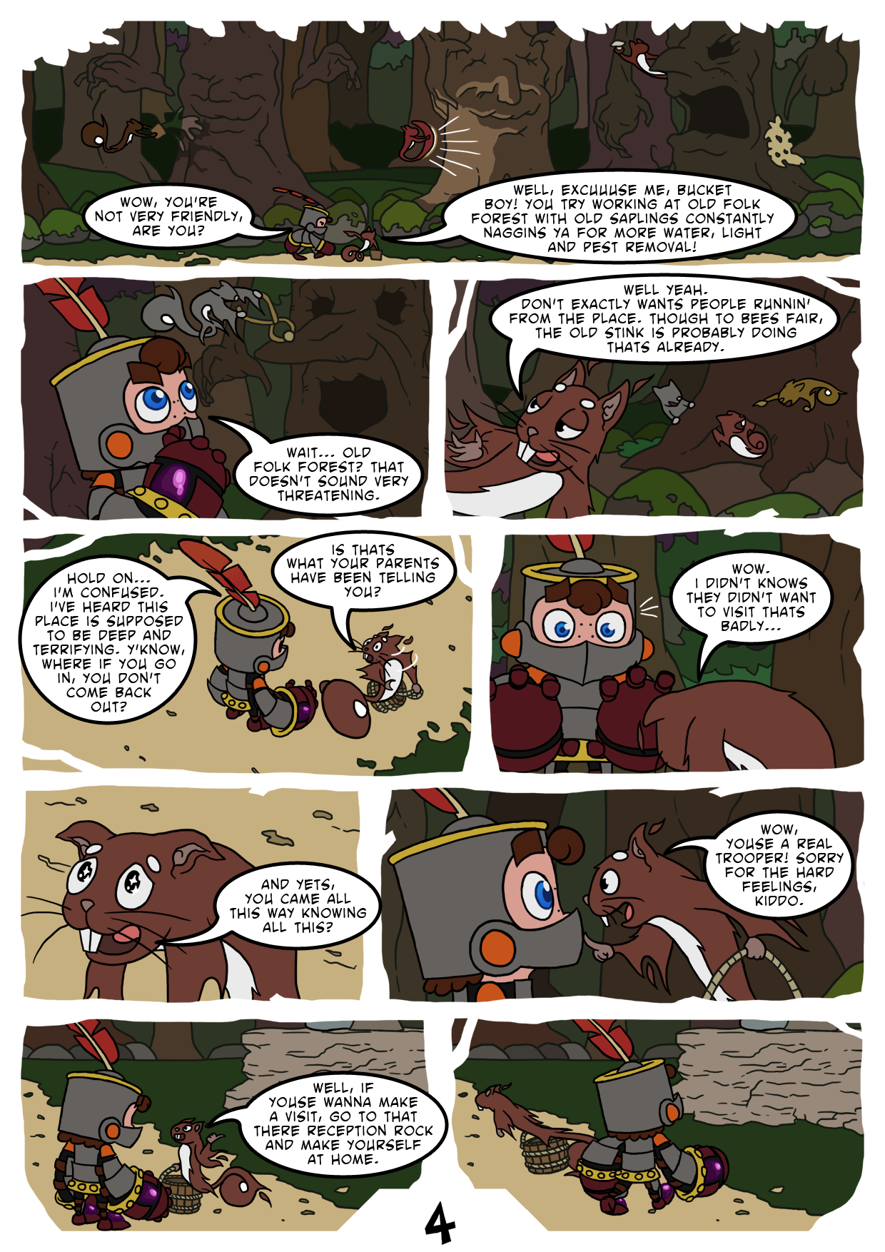 Chapter 3 ~ Page 4