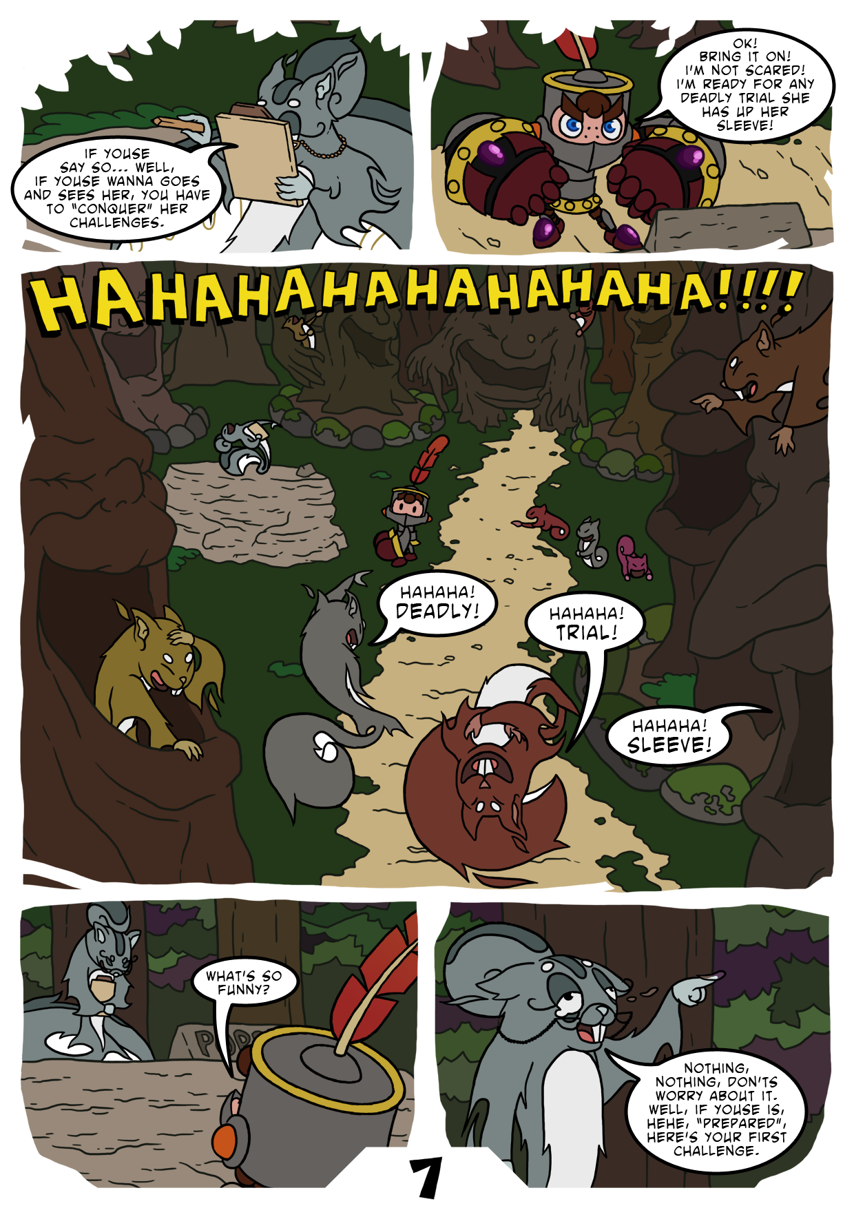 Chapter 3 ~ Page 7