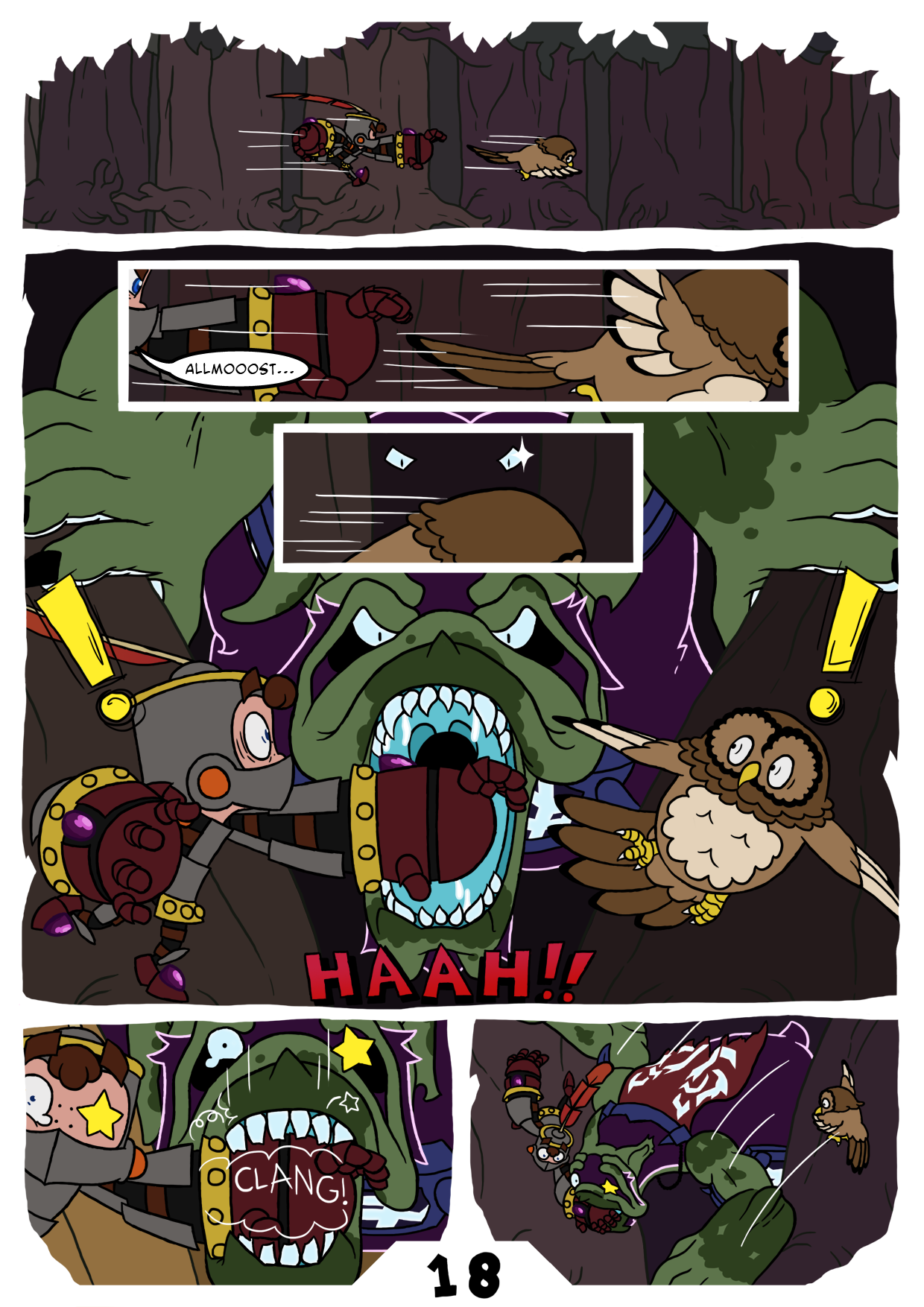 Chapter 3 ~ Page 18