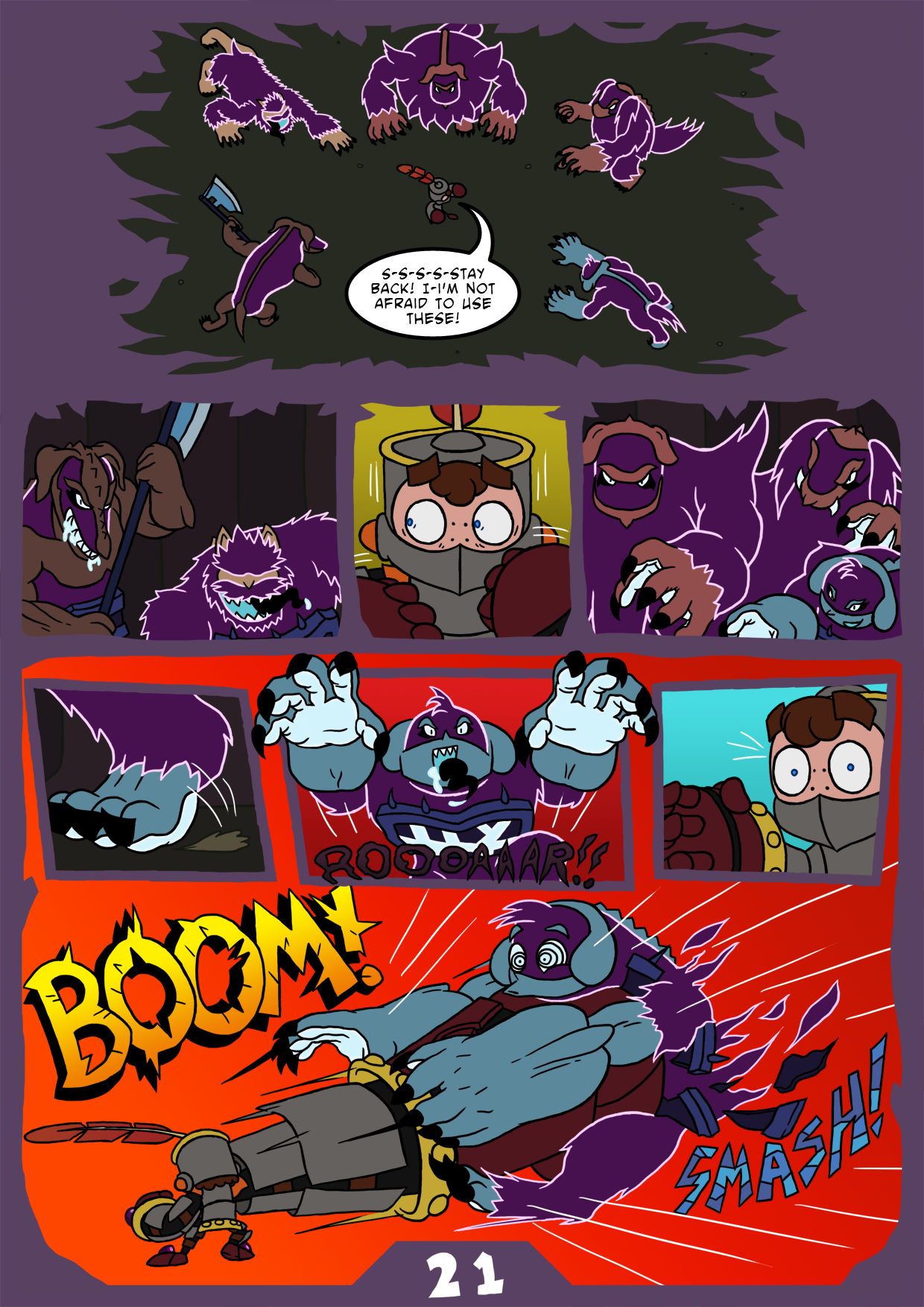 Chapter 3 ~ Page 21