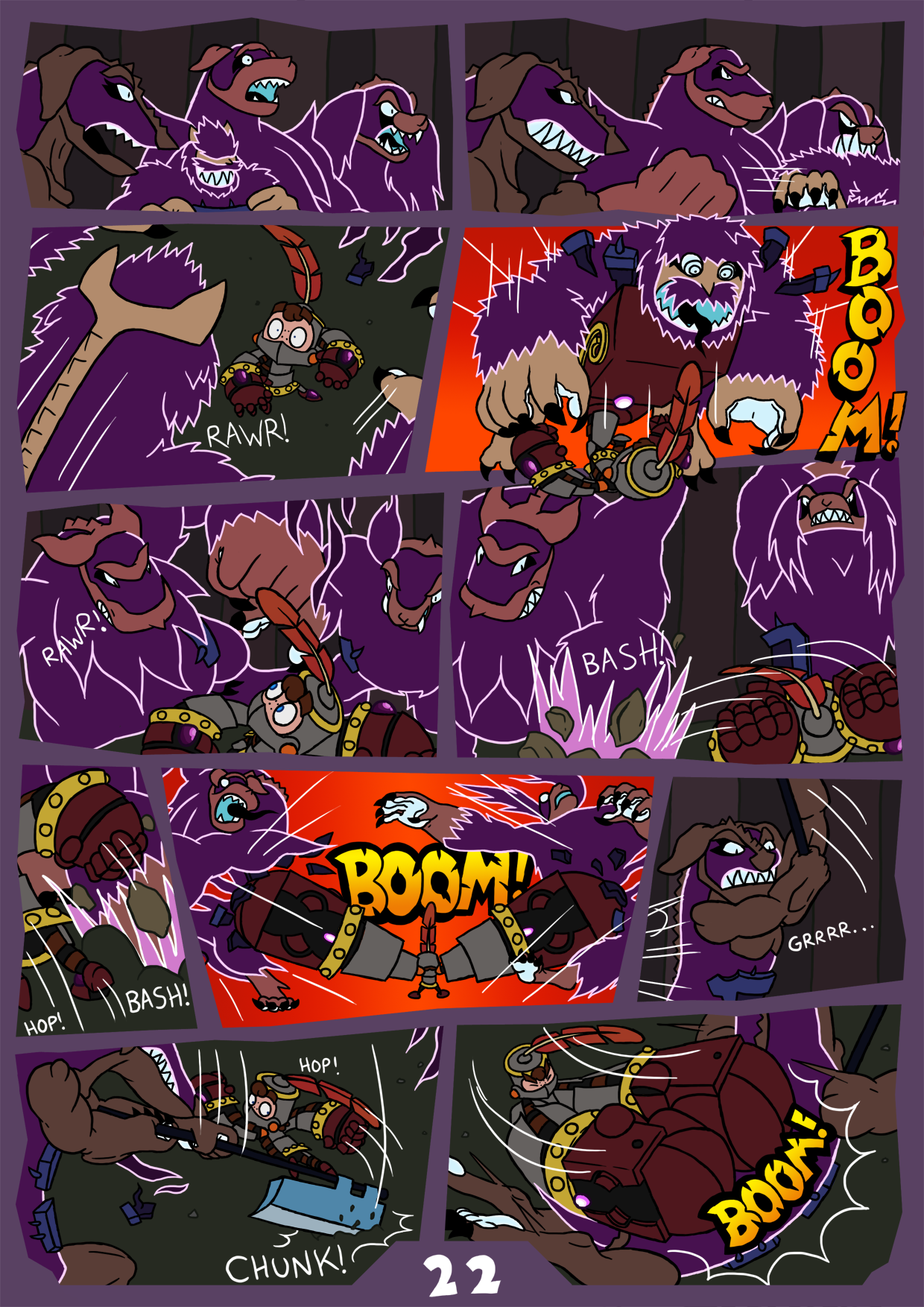 Chapter 3 ~ Page 22