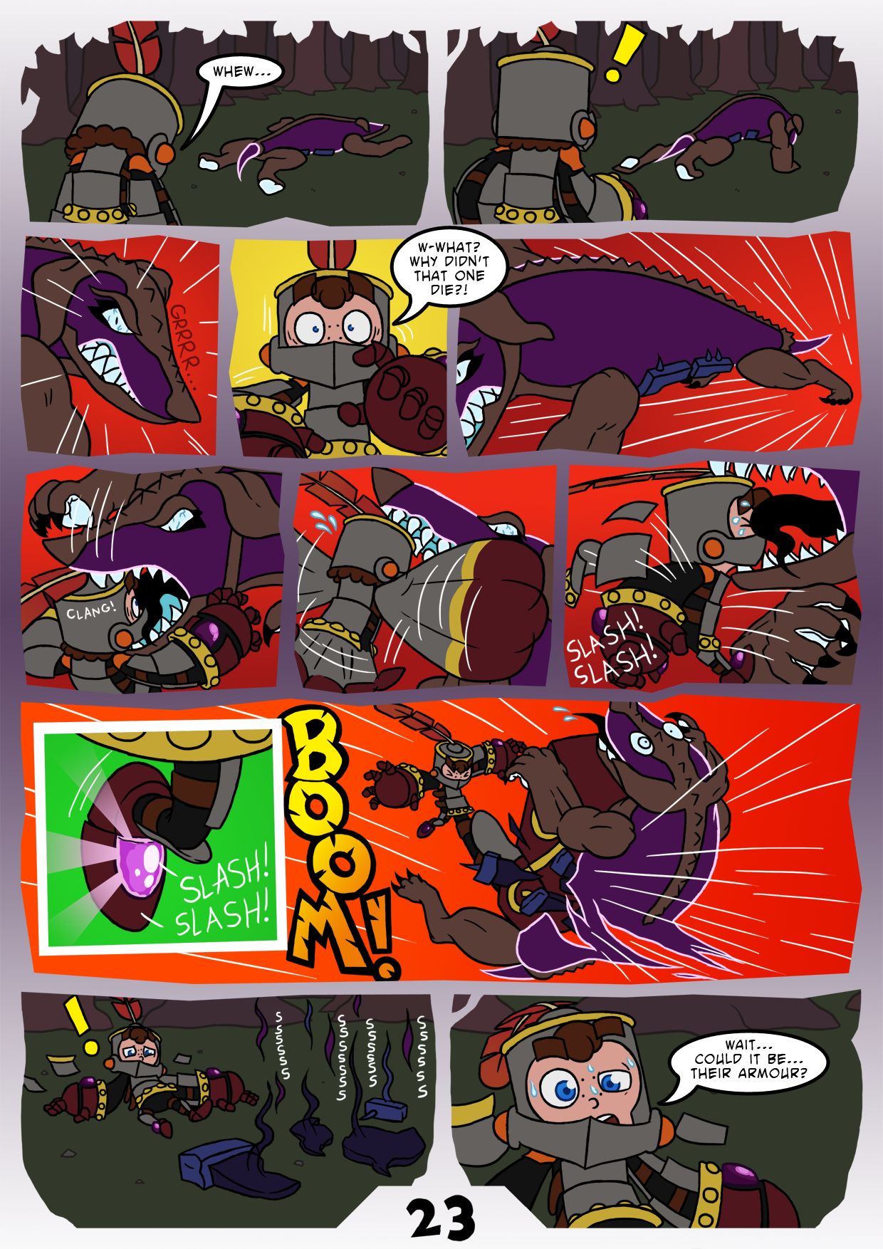 Chapter 3 ~ Page 23