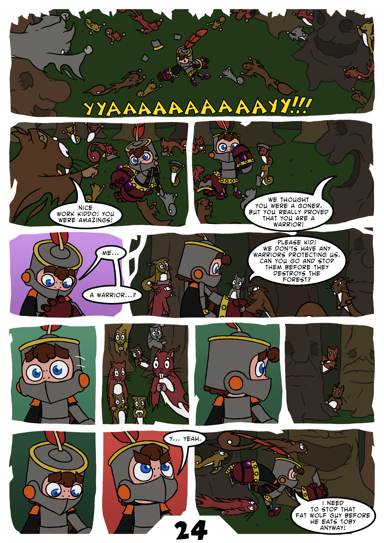 Chapter 3 ~ Page 24