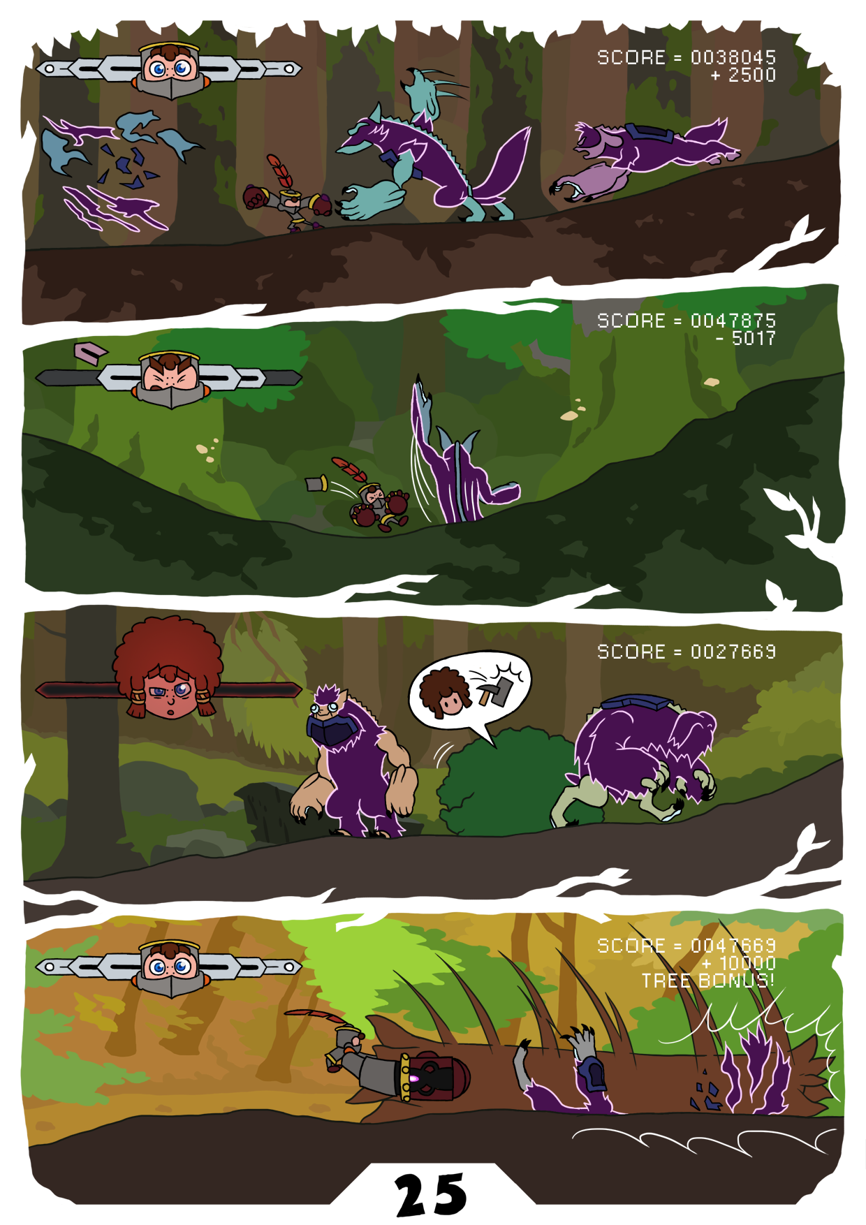 Chapter 3 ~ Page 25