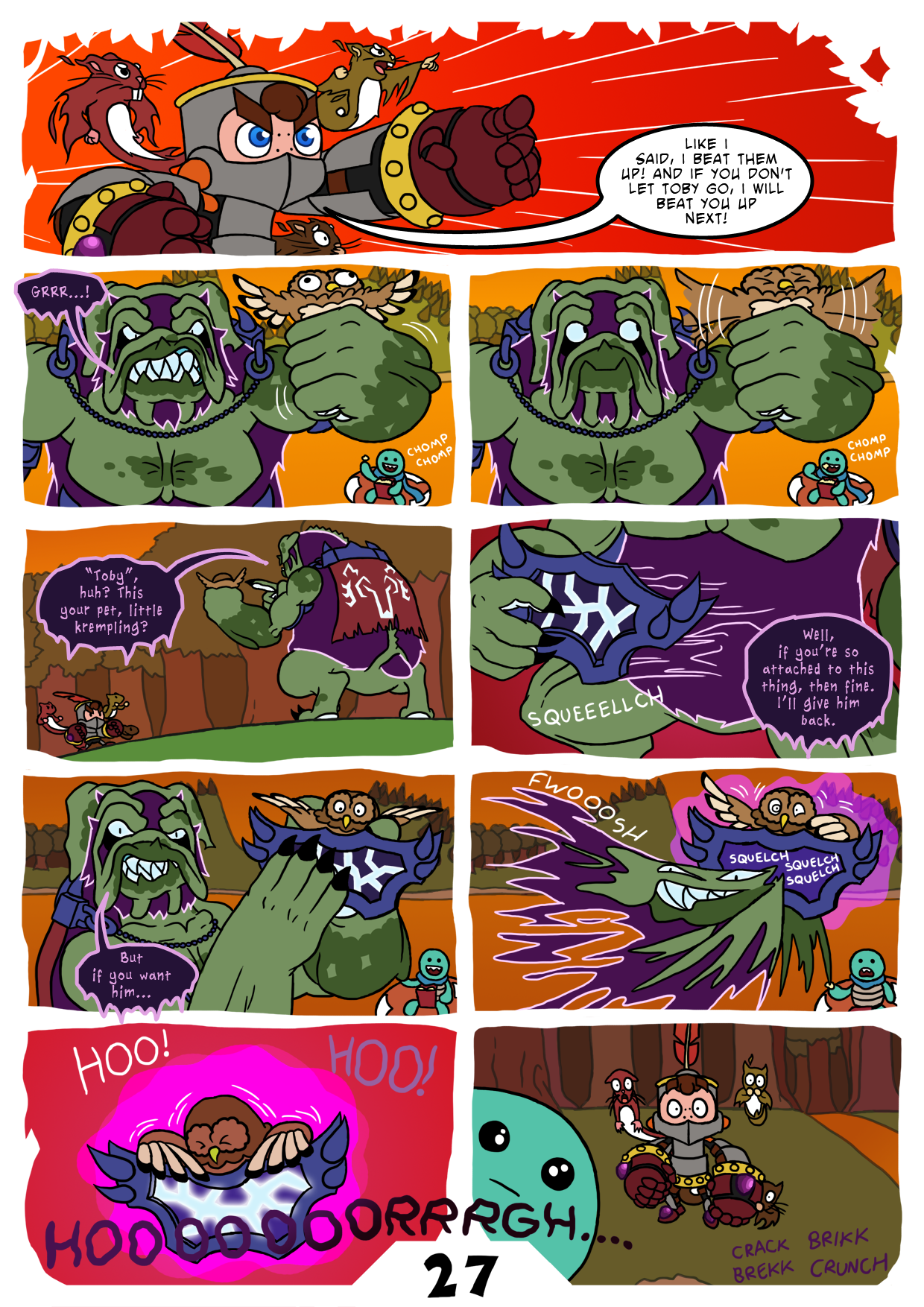 Chapter 3 ~ Page 27