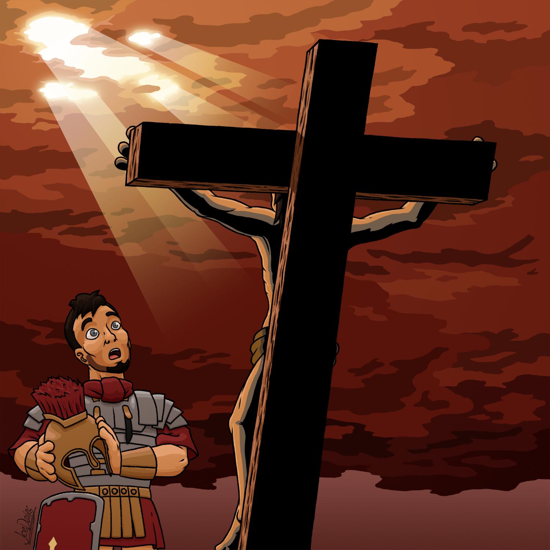 Crucifixion_Upwork