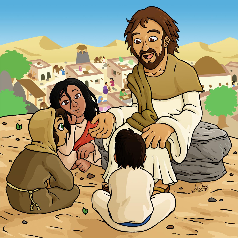 Jesus_Talking_Upwork