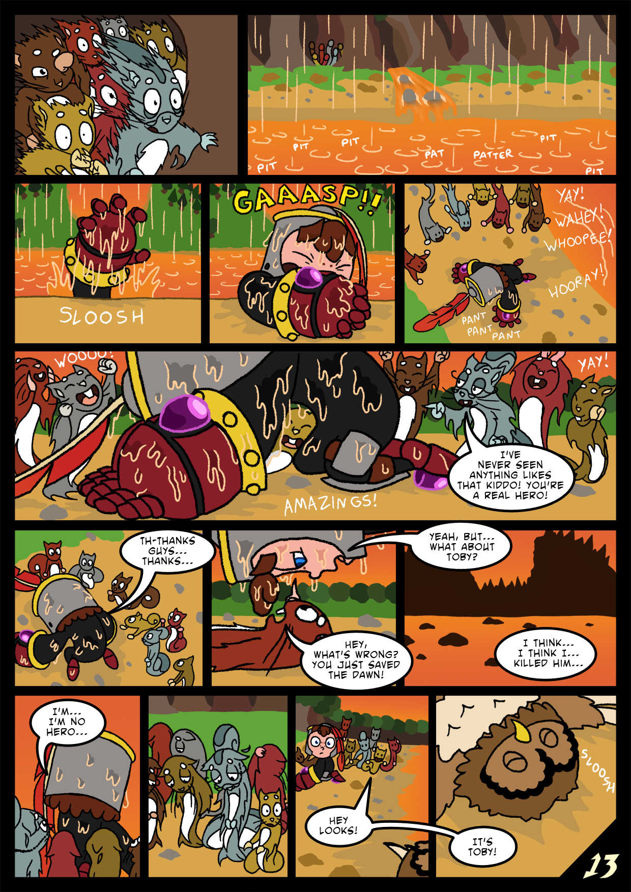 Chapter 4 ~ Page 13