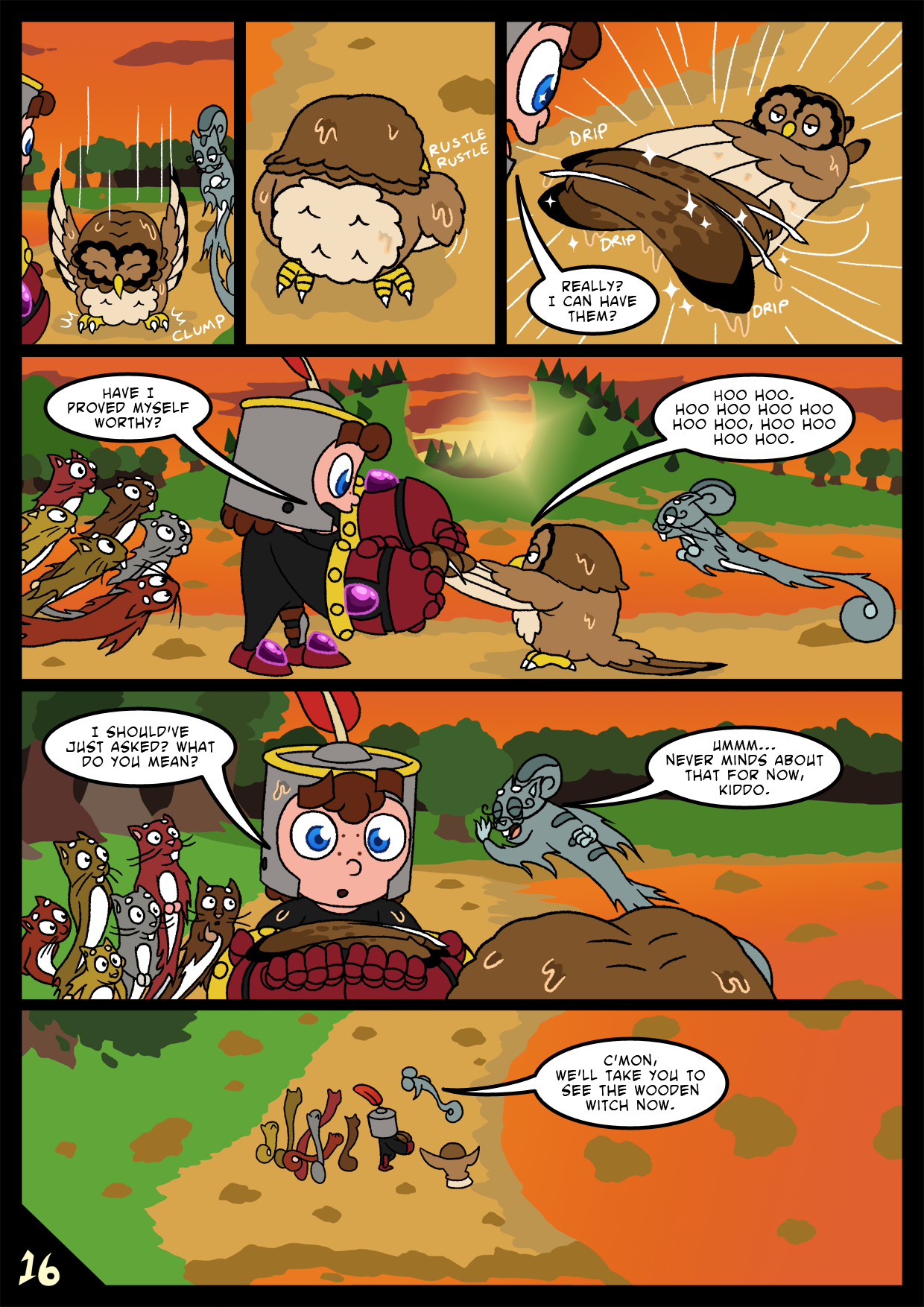 Chapter 4 ~ Page 16