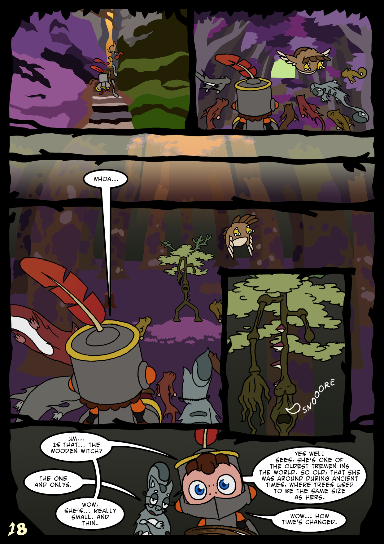 Chapter 4 ~ Page 18