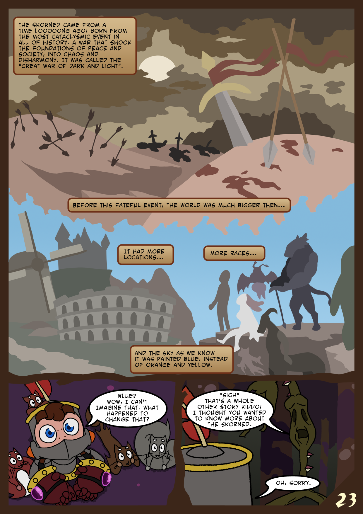 Chapter 4 ~ Page 23