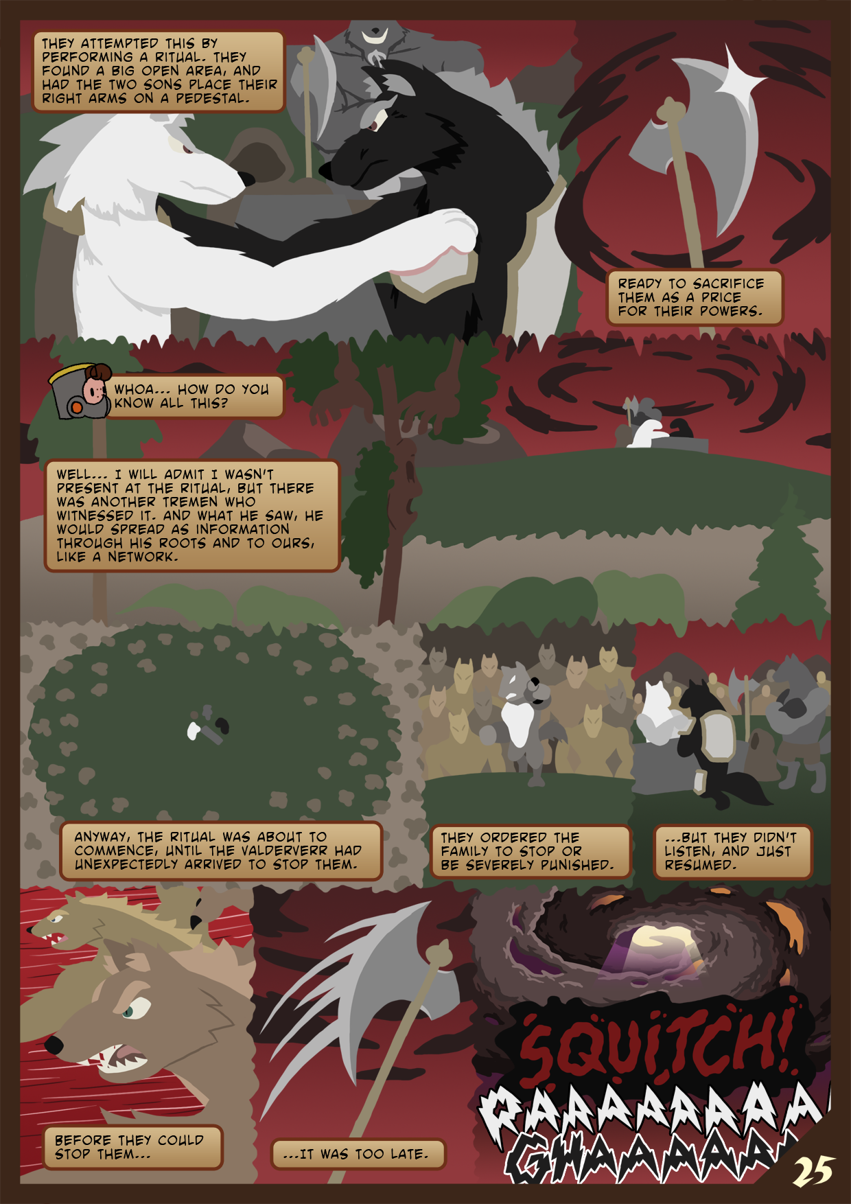 Chapter 4 ~ Page 25