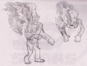 012_Chef_Zombie_Sketch