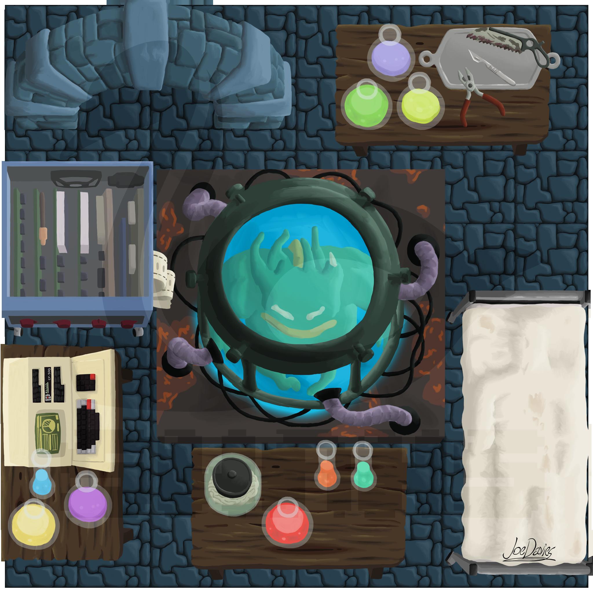 036_Laboratory