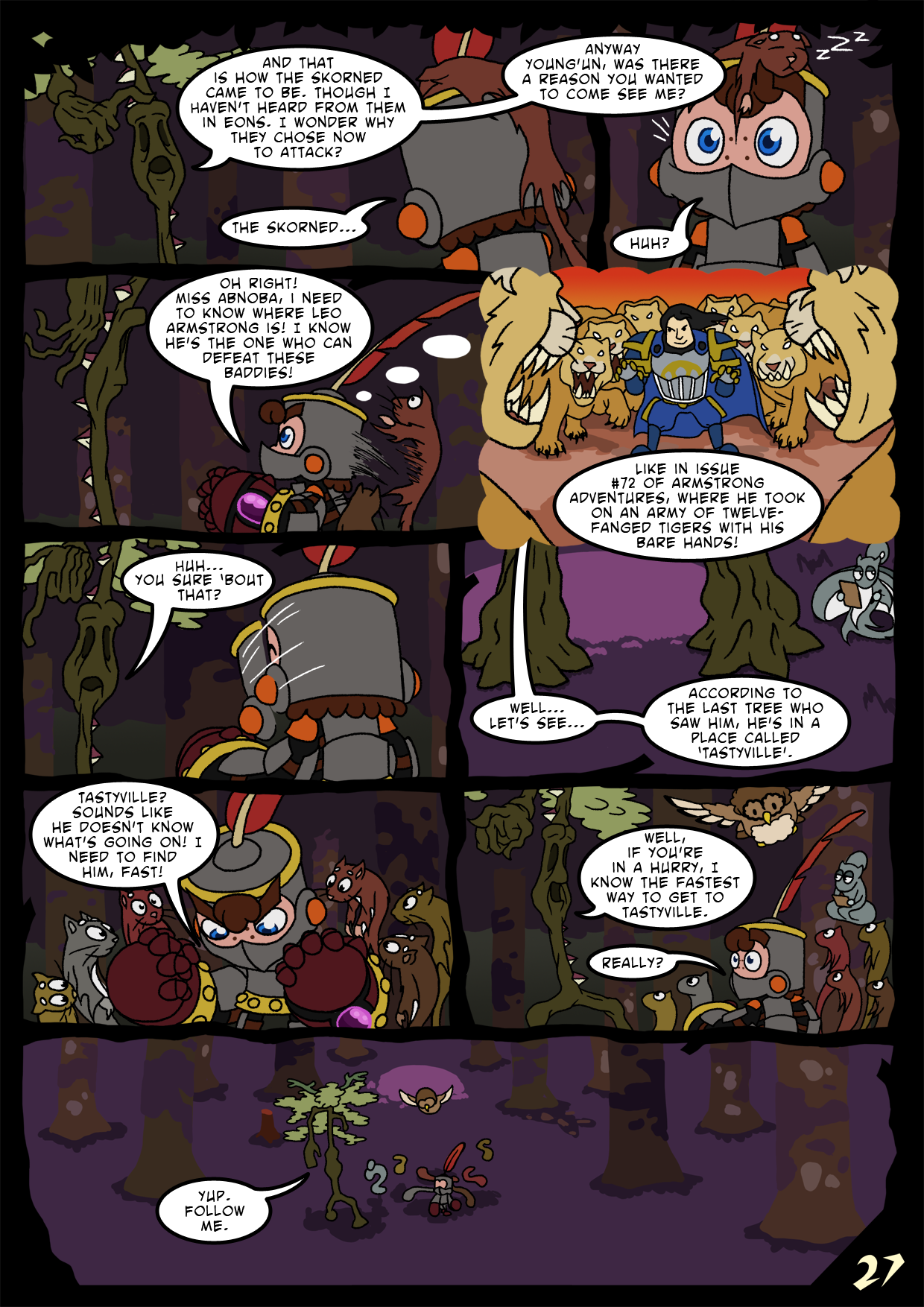 Chapter 4 ~ Page 27