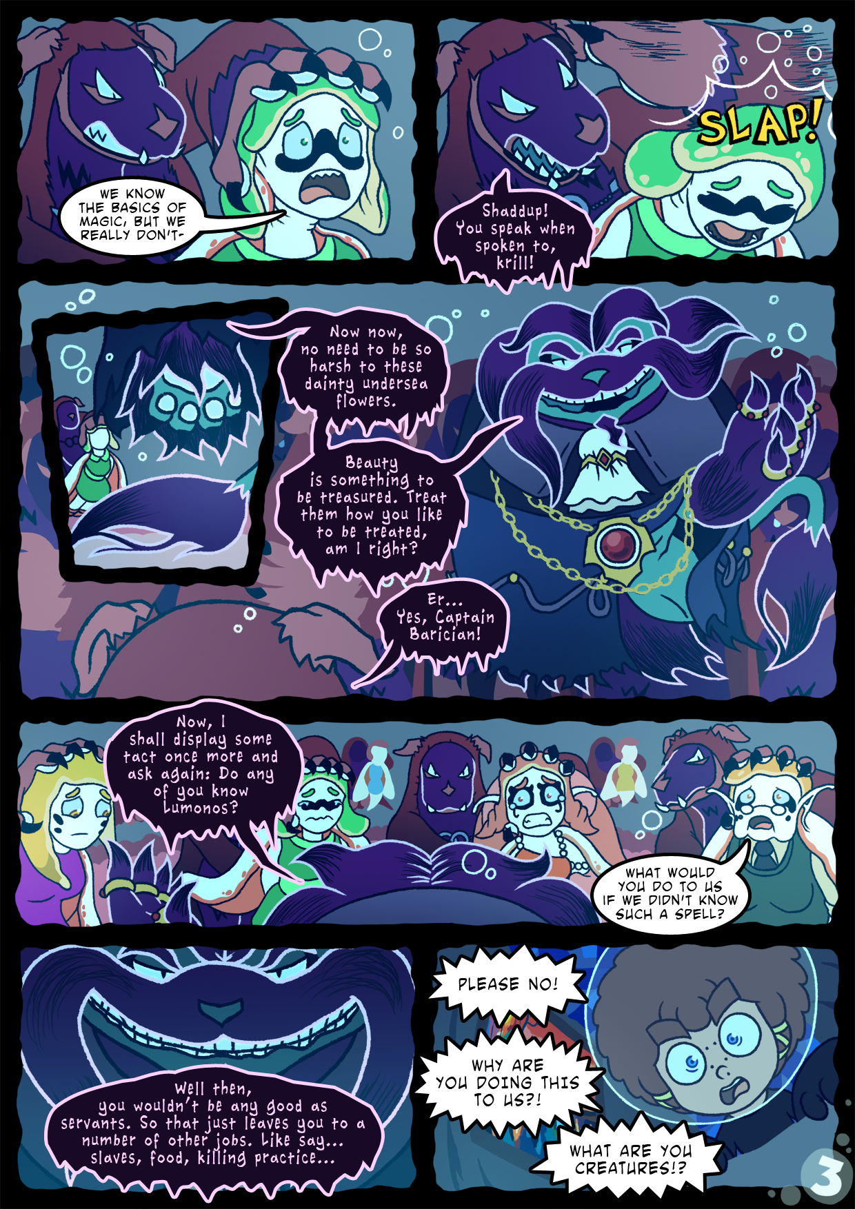 Chapter 5 ~ Page 3