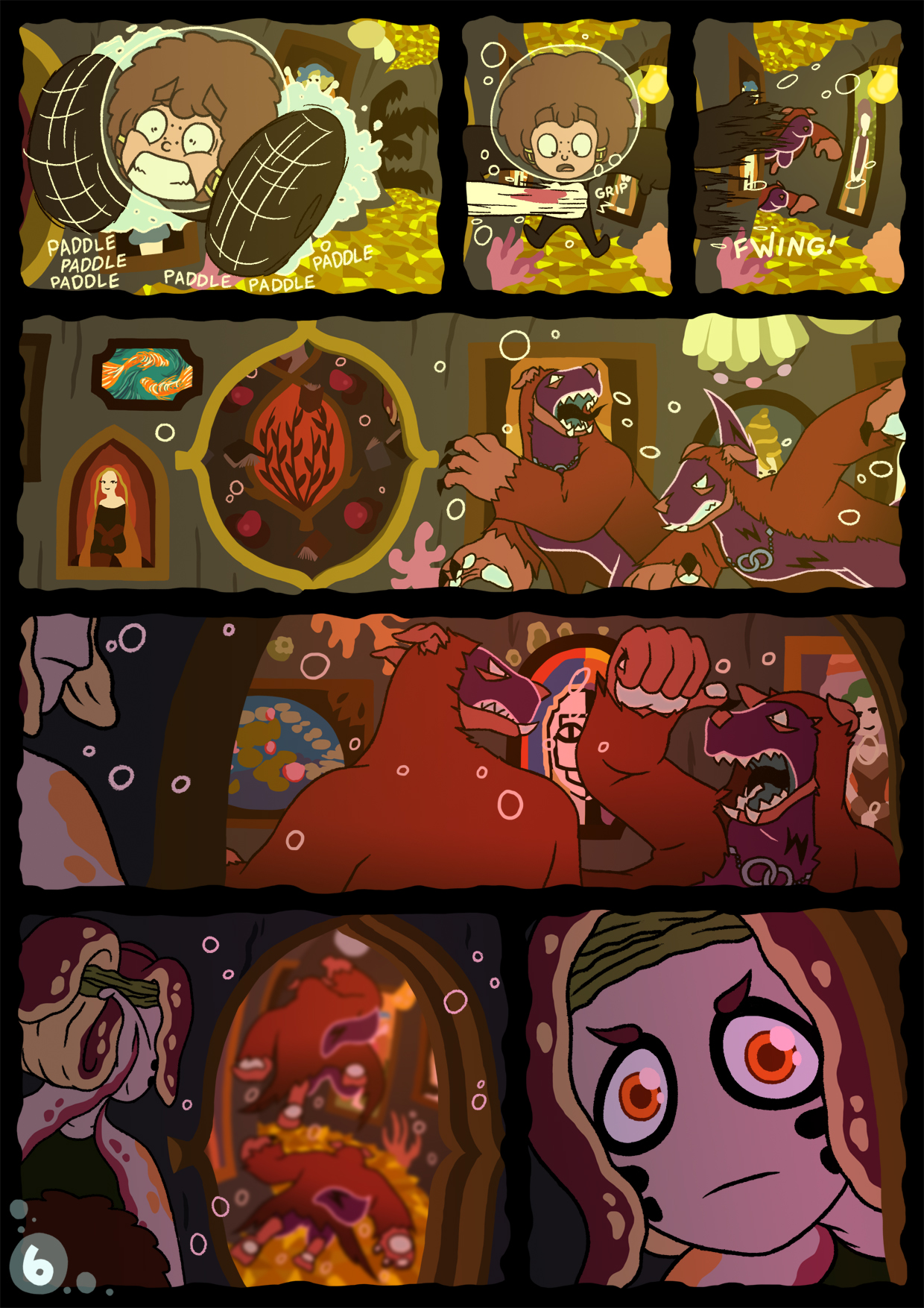 Chapter 5 ~ Page 6