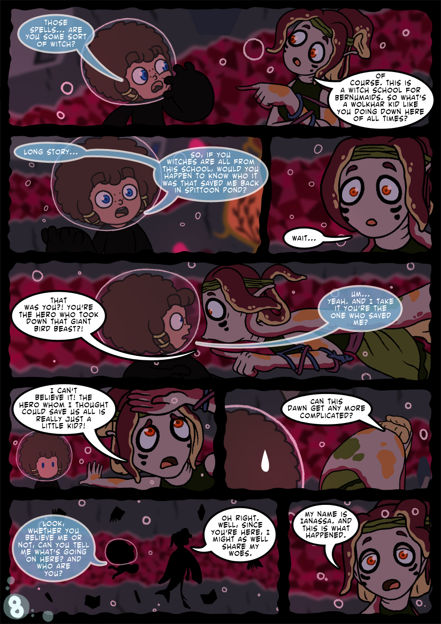 Chapter 5 ~ Page 8