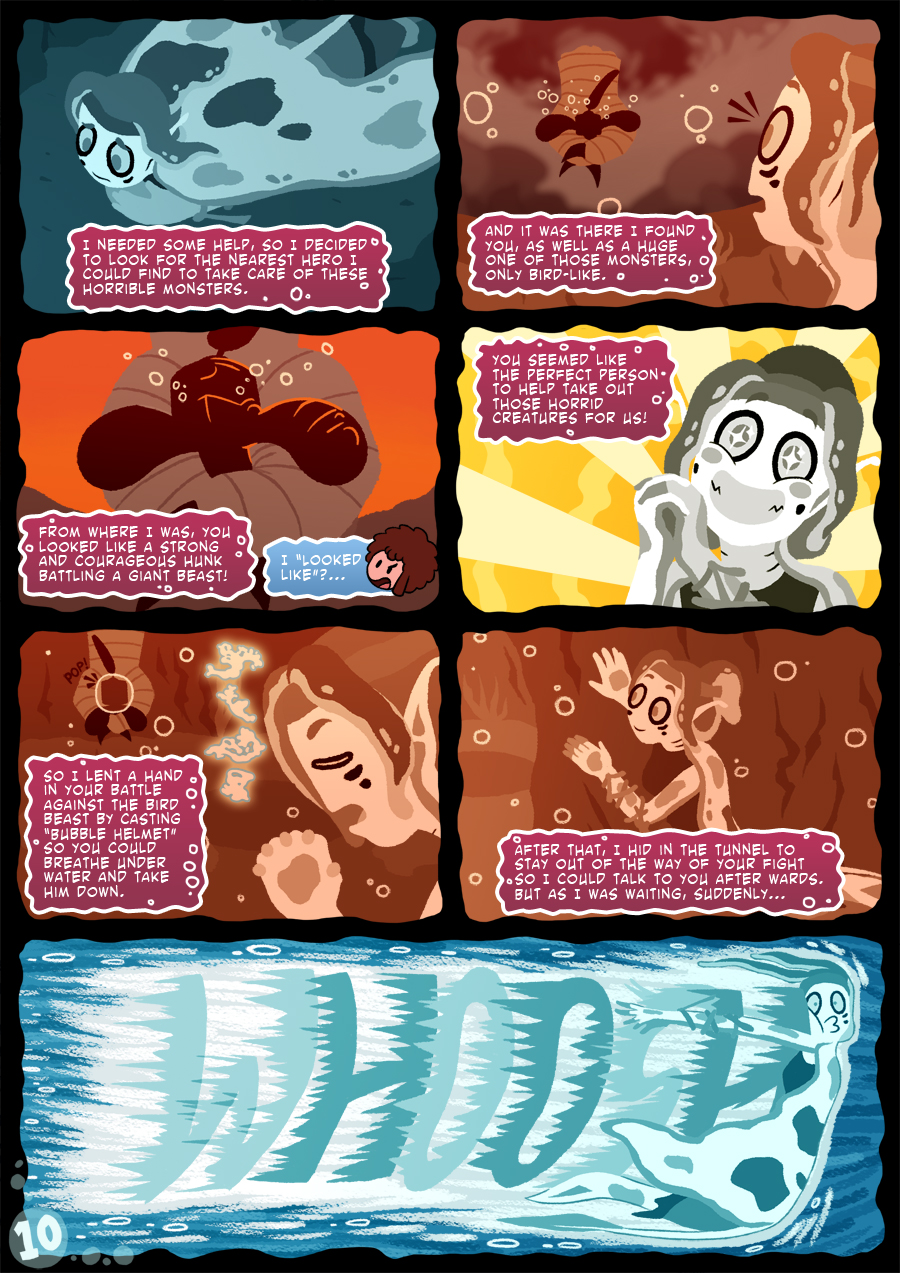 Chapter 5 ~ Page 10
