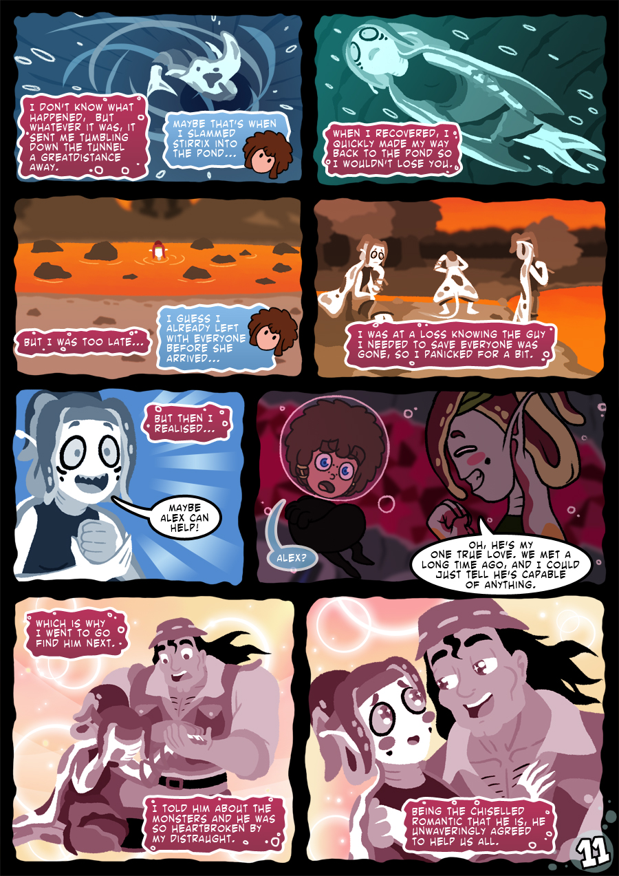 Chapter 5 ~ Page 11