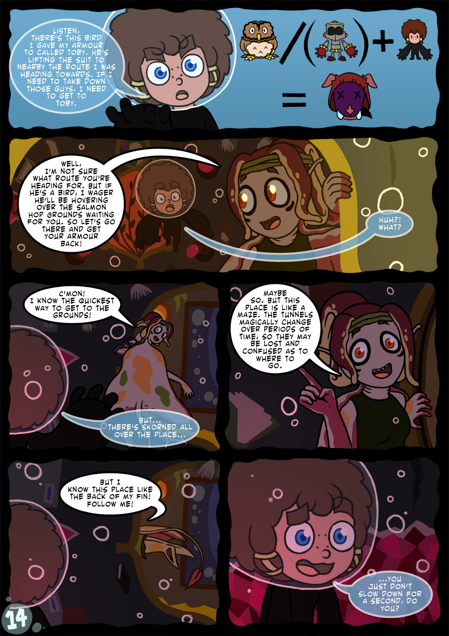 Chapter 5 ~ Page 14