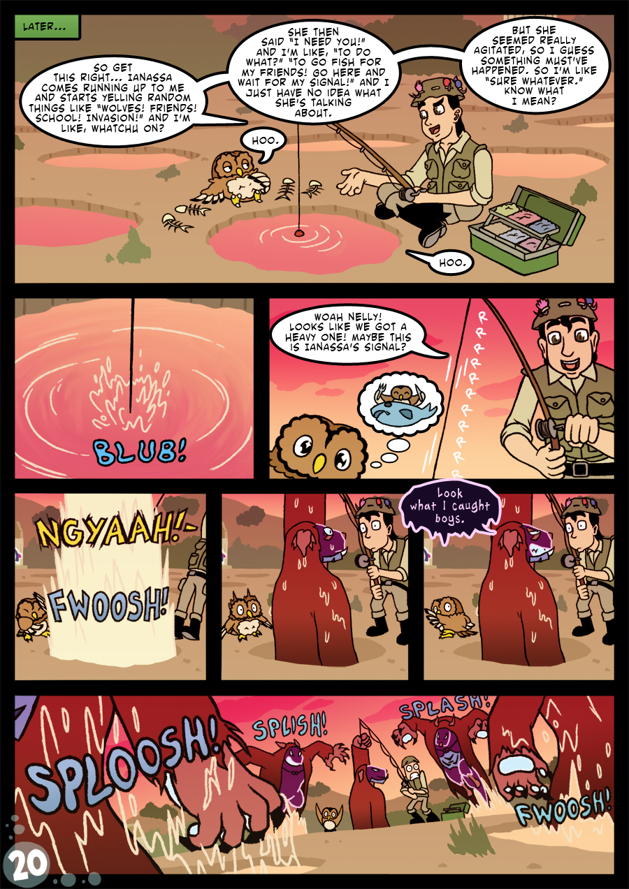 Chapter 5 ~ Page 20