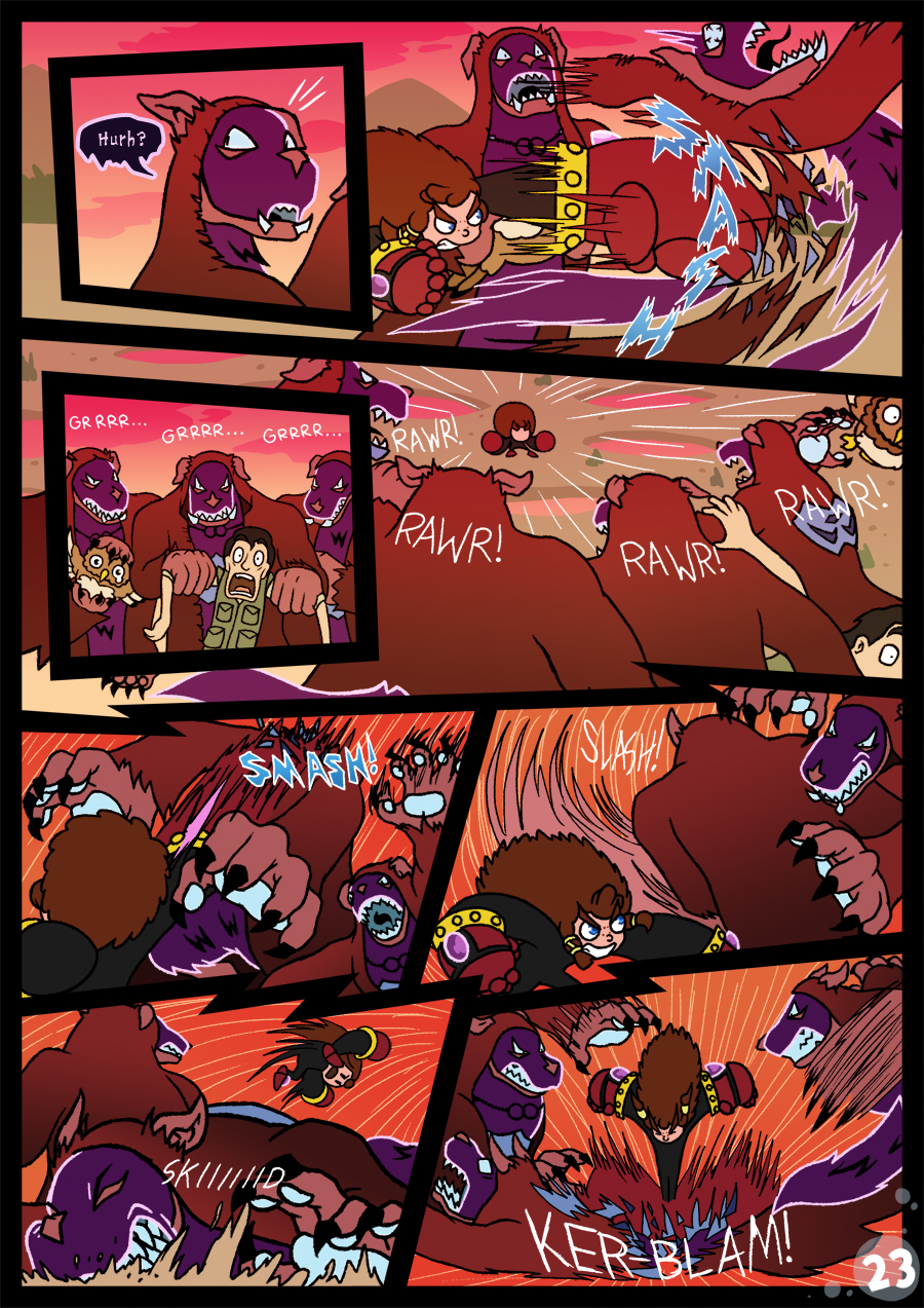 Chapter 5 ~ Page 23