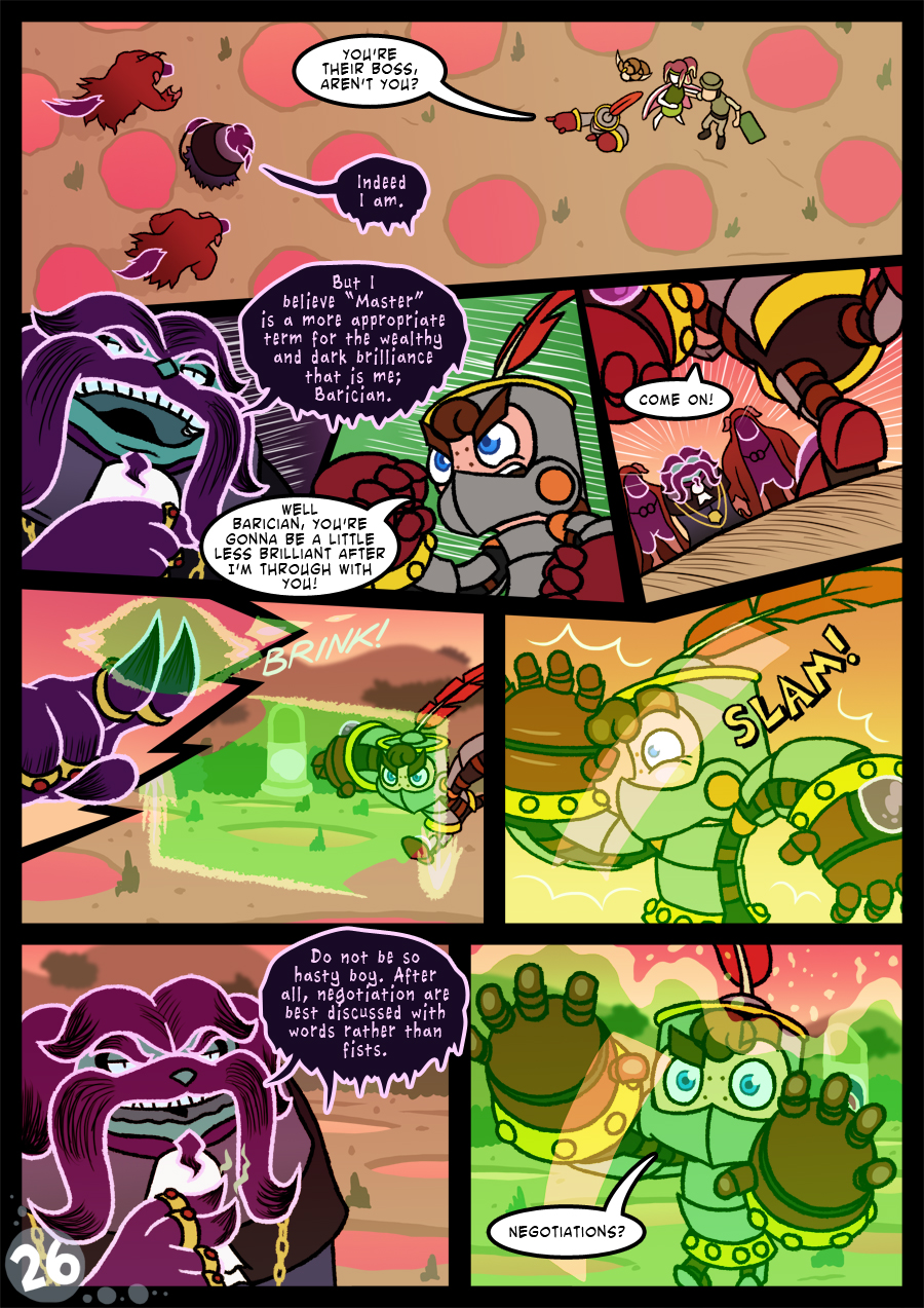 Chapter 5 ~ Page 26